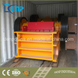 Mining Road Construction를 위한 높은 Performance Rock Stone Jaw Crusher