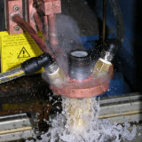 De Verhardende Machine van de inductie voor de Materialen van het Metaal