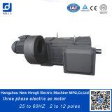 Вентиляторный двигатель Ie4 высокий Effeciency, вентиляторный двигатель индукции