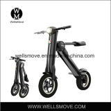 大人のための2つの車輪のFoldable軽量の小型電気スクーター