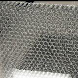 装飾のための高い明快さの蜜蜂の巣シート