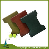 45mm Thick Rubber Floor Mat for Horse