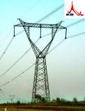 Двойная башня стали передачи силы угла цепи