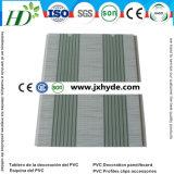 Impression estampant les tuiles feuilletantes de PVC de couleurs (RN-196)