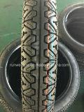 Motorrad-Gummireifen 3.00X17 3.00-18 für Nigeria