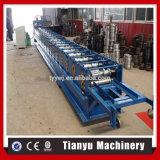 Tianyu 기계를 형성하는 실제적인 정연한 강철 물 개골창 롤