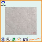 Película del PVC para la tarjeta de yeso con alta calidad