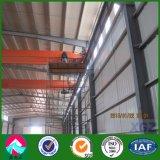 Gran almacén de la estructura de acero del diseño para la producción (XGZ-A017)