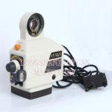 Al-510си вертикальный фрезерный станок с электронным управлением в таблице (ось Y, 110В, 650В. фунтов)