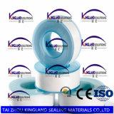 (KLS203) nastro della guarnizione del filetto del nastro dell'acqua di 100% PTFE
