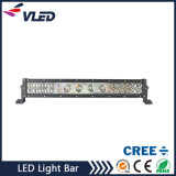 barre d'éclairage LED de véhicule de 12V 112W pour le ce IP67 tous terrains