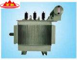 6kv-10kv Oil-Immersed配分の電源変圧器