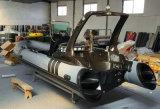 膨脹可能なRib Boat、Sport Motor Boat、セリウムCert.とのFishing Boat Rib580b