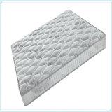 Materasso di molla comodo della casella della parte superiore del cuscino della mobilia domestica