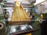 Moulin de mélange de deux roulis/matériel en caoutchouc ouvert double arbre