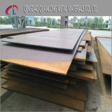 Lamiera di acciaio del ferro del metallo di Corten B A588 A242