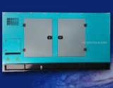 rimorchio mobile 300kw con il baldacchino/generatori silenziosi Genset della centrale elettrica