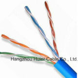 싼 Price UTP /FTP /SFTP Cat5e Cable 또는 Cat5e Computer Cable