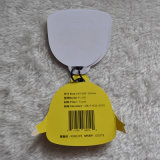 Hangtag bonito Eco-Friendly para Schoolbags do miúdo