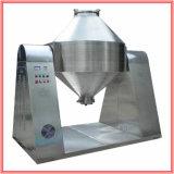 Asciugatrice girante dell'essiccatore di vuoto del doppio cono