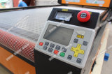 Auto-Alimentação Fabric Design Fabric Edge Cutting Laser Cutting Machine