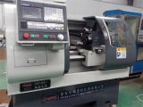 China CNC Lathe CNC Metal Turning Machine para venda Ck6136A-1