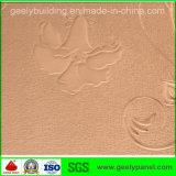PVDF revêtement plastique pliables ACP de base