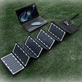 36V 100W портативное зарядное устройство для использования солнечной энергии для питания на лодке