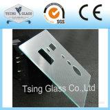 3mm-19mm Clear&Tinted moderou/vidro de construção endurecido