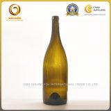 бутылка вина Burgundy большой большой винной бутылки 1500ml стеклянная (914)