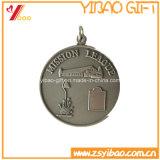 Pièce de monnaie faite sur commande en métal pour le cadeau de commerce