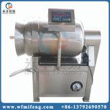 Machine croulante de vide d'acier inoxydable pour la viande