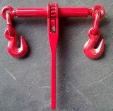 Reliure de chargement standard à cliquet forgé pour chaîne