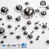 """150mm 6 """" sfera dell'acciaio al cromo di G400 AISI 52100"""