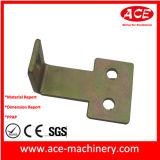 Hardware de la fabricación de China de poste telescópico