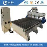 Máquina de madeira do router do CNC do relevo