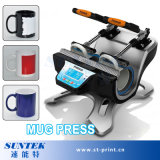 Thermal Transfer Sublimation Combo Mug Heat Press