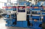 Pressa di vulcanizzazione dell'alto piatto di gomma automatico pieno tecnico (doppia stazione)