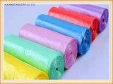 تشغيل من لون وعالة بلاستيكيّة تكّة [غربج بغ] على لف