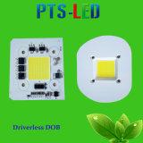 Energie LED der hohe Leistung 5W Wechselstrom Dob-LED Qualitäts-85-265V