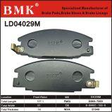 향상된 질 브레이크 패드 (D4029M)