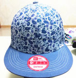 Preiswertes Hut-Drucken und Stickerei-fördernde Schutzkappen