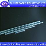 China-Hersteller-Kohlenstoffstahl verlegter Rod