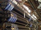 La norma DIN17175 St35.8 tubería sin costura