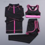 Ternos Yoga Sutiã Fabricante Yoga Pants Fornecedor Mulheres Yoga Vestuário