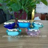 Acrylflaschen-kosmetische verpackende kosmetische Flasche der Eigenmarken-20ml/50ml