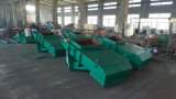 Dz Series Motor Vibration Feeding Machine pour Quartz Sand