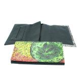 Blague à tabac Sac Pochette portefeuille Rolling Cigarette pochette en daim 0030