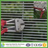 358 Ineinander greifen-Zaun-Panel, Antischnitt-Zaun, Sicherheitszaun 358