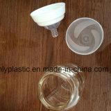 哺乳瓶のための熱い販売わずかなこはく色の熱可塑性PPSU